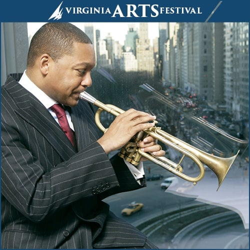 More Info for Jazz at Lincoln Center Orchestra Septet with Wynton Marsalis