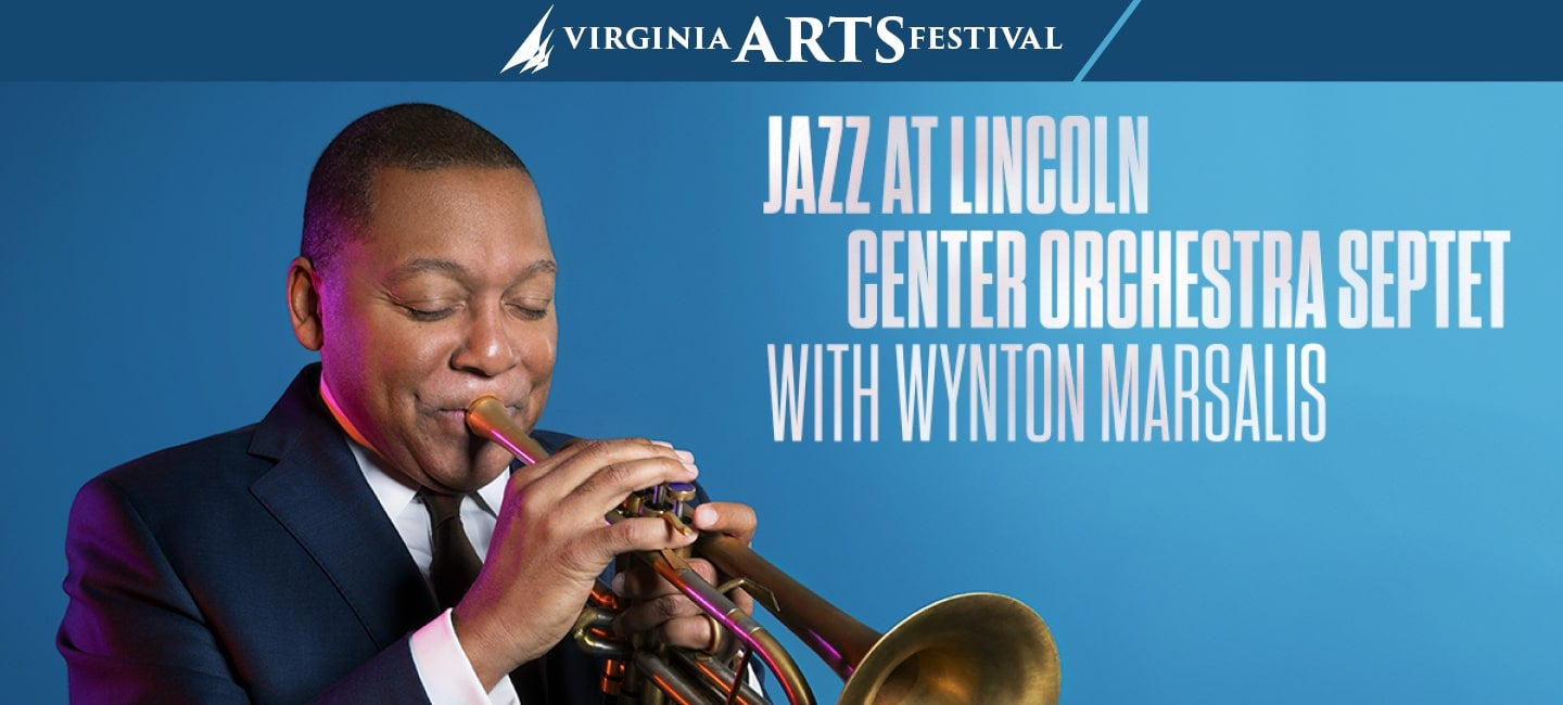Jazz at Lincoln Center Orchestra Septet with Wynton Marsalis