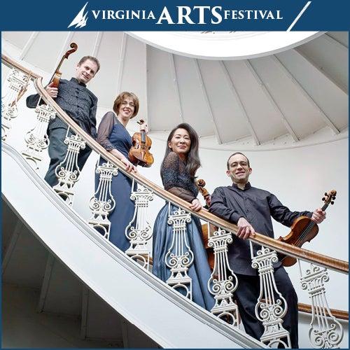 More Info for Brentano Quartet Morning Concert