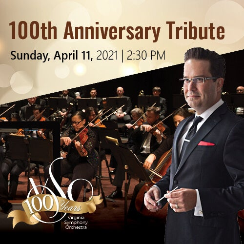 More Info for 100th Anniversary Tribute