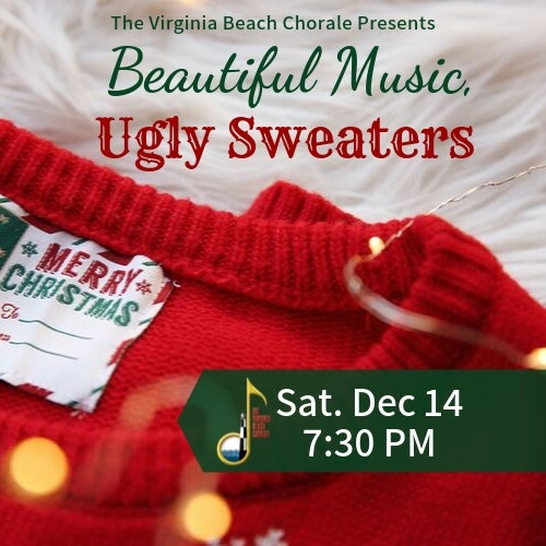 More Info for Beautiful Music, Ugly Sweaters