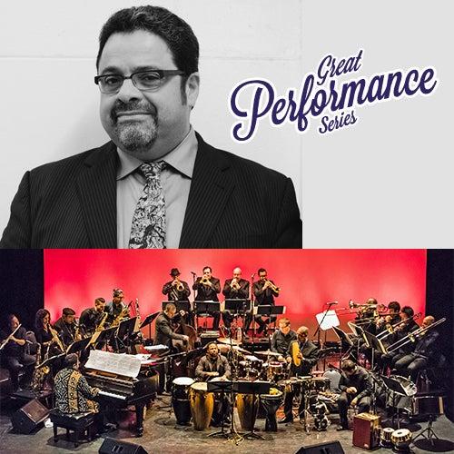 More Info for Arturo O'Farrill with the Afro Latin Jazz Ensemble