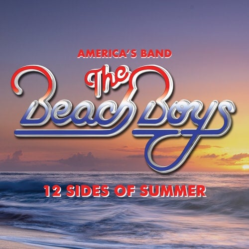 More Info for The Beach Boys - Cancelled