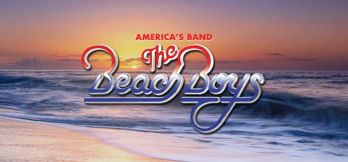 The Beach Boys - Cancelled
