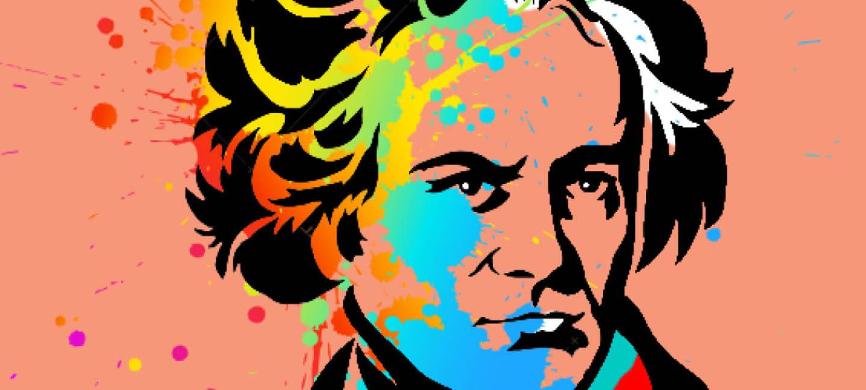 PB&J Series: Happy Birthday, Beethoven