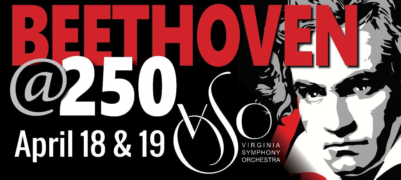 Beethoven: A Surprise Birthday Celebration!