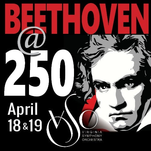 More Info for Beethoven: A Surprise Birthday Celebration!