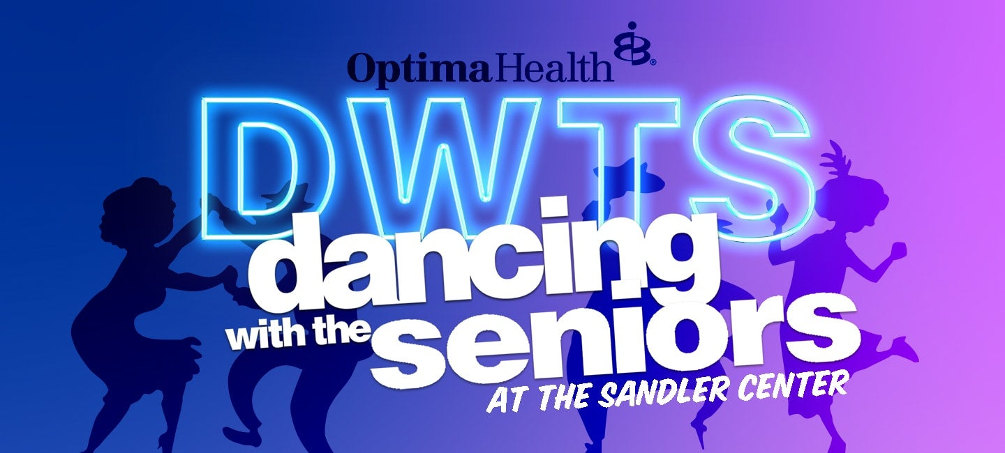 Optima Health presents Dancing with the Seniors