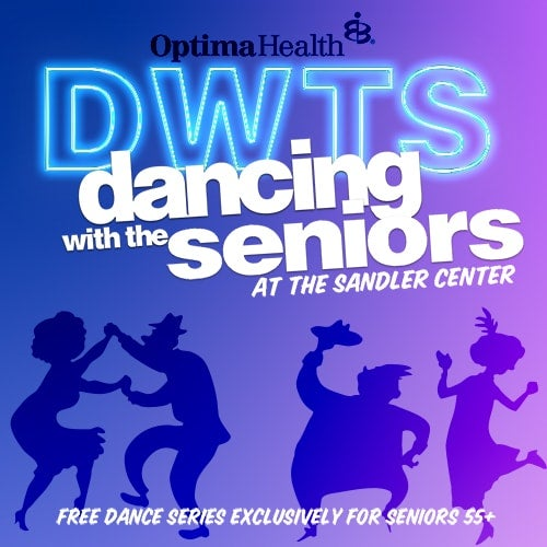 More Info for Optima Health presents Dancing with the Seniors
