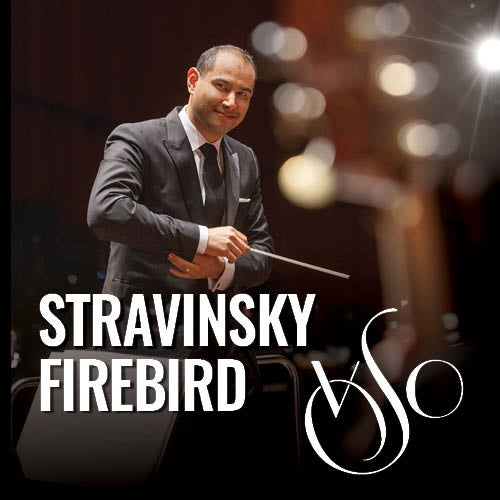 More Info for Stravinsky Firebird