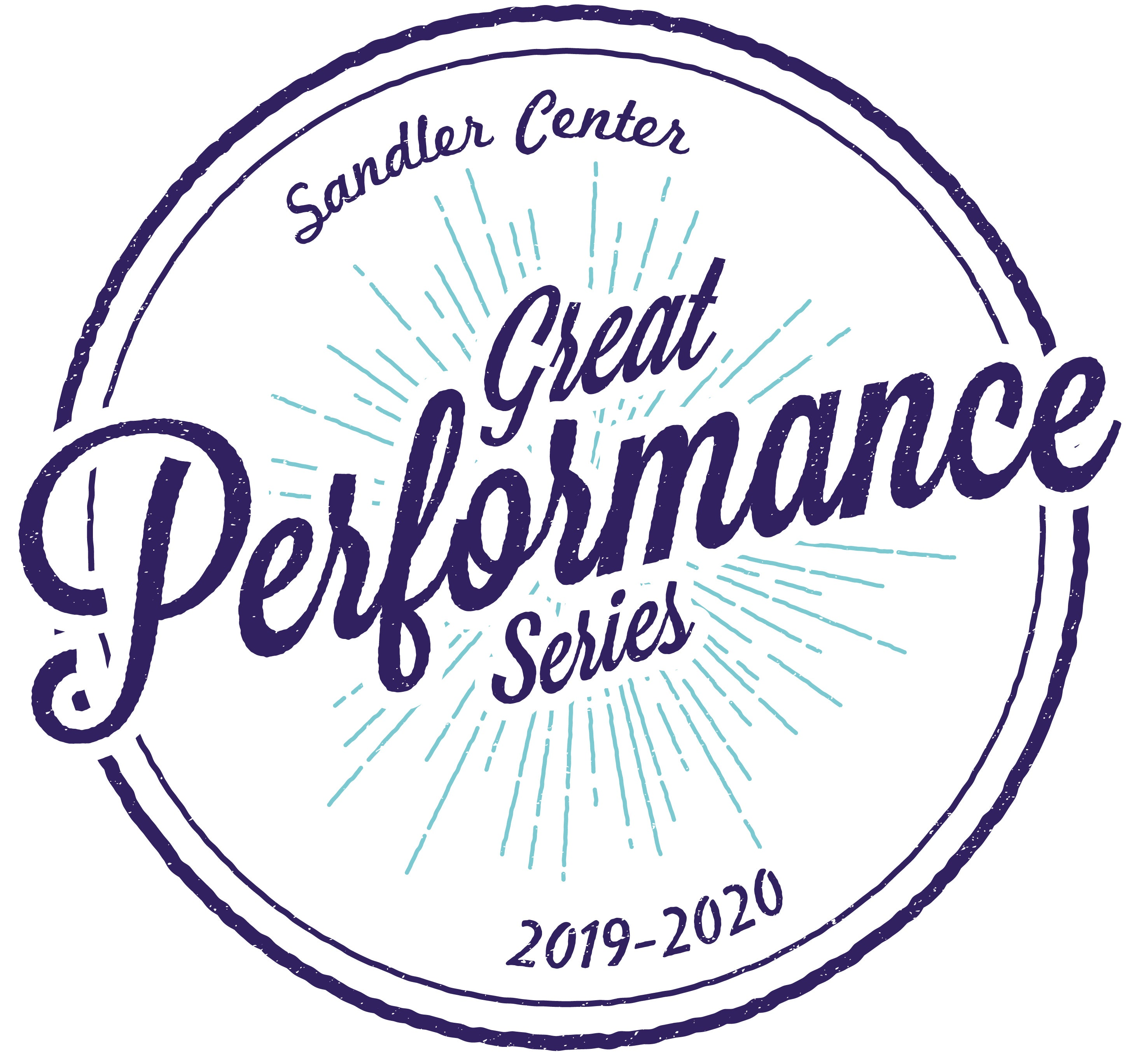 More Info for 2019/2020 Great Performance Series Announced