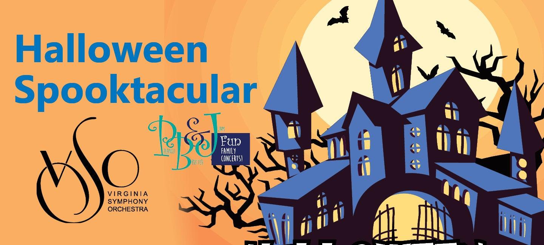 Halloween Spooktacular (PBJ Series)