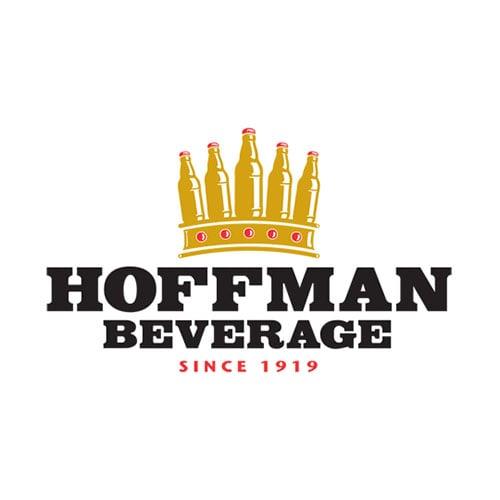 Hoffman Beverage Logo