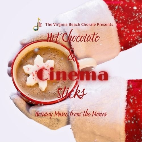 More Info for Hot Chocolate and Cinema Sticks