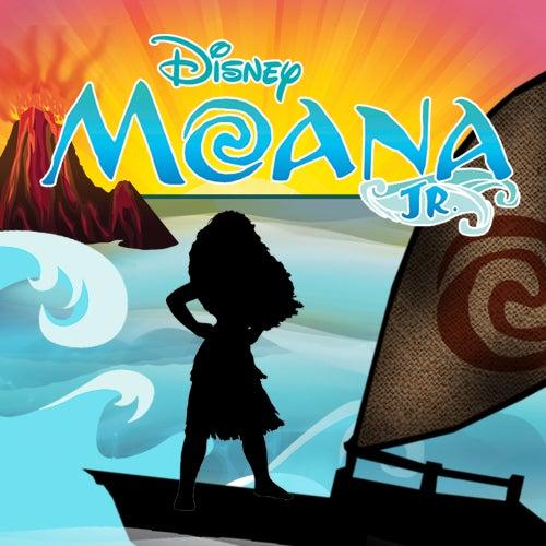 More Info for Disney's Moana Jr.
