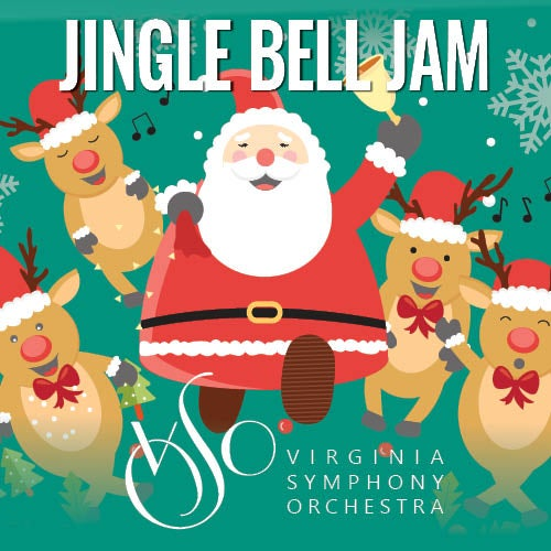 More Info for PB&J Series: Jingle Bell Jam