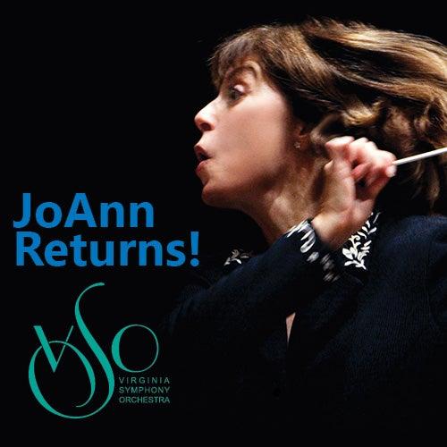 More Info for JoAnn Returns!