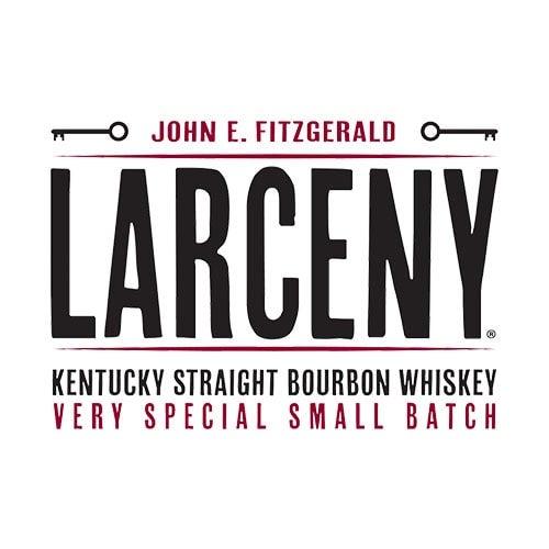 Larceny Logo