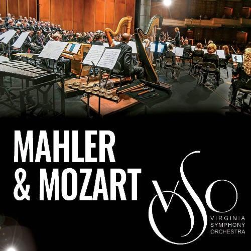 More Info for Mahler Symphony NO. 4