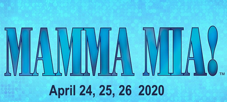 Mamma Mia! - Postponed