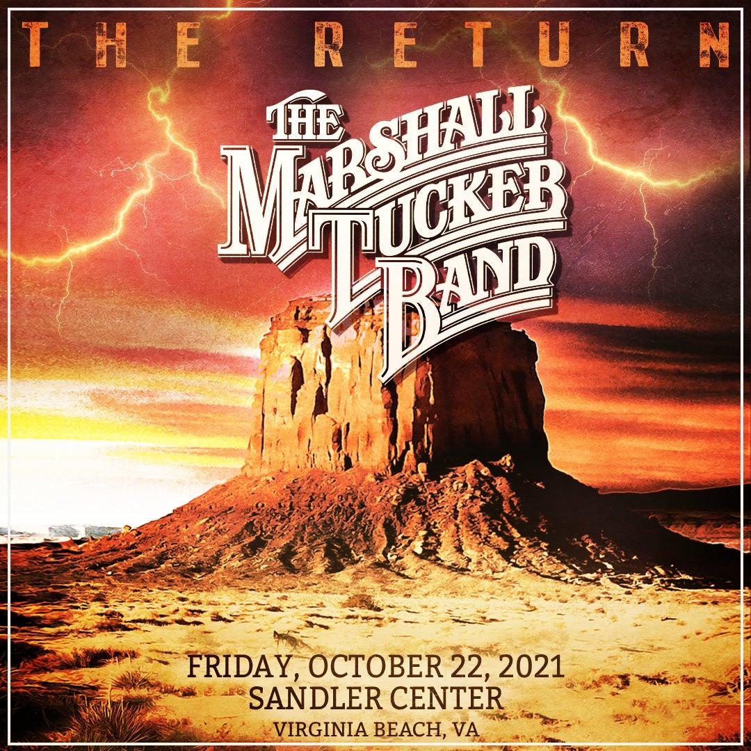 More Info for Marshall Tucker Band
