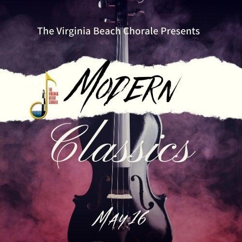 More Info for Modern Classics - Postponed