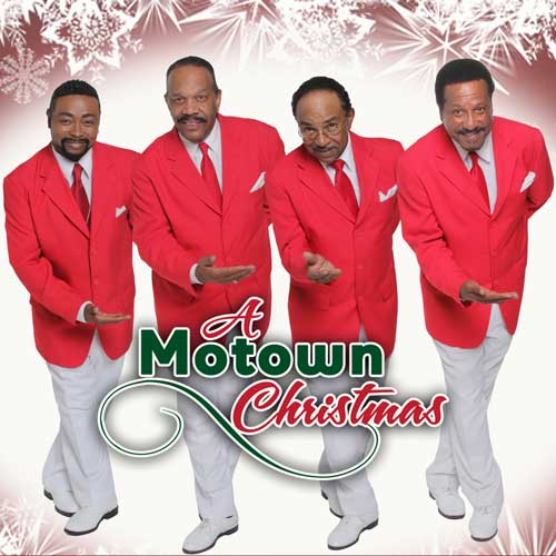 More Info for A Motown Christmas