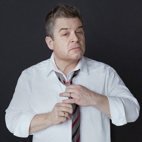 More Info for Patton Oswalt - I Love Everything Tour