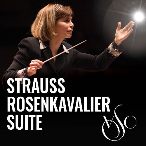 More Info for Strauss Rosenkavalier Suite