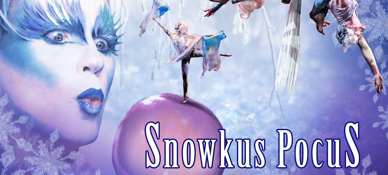 Snowkus Pocus