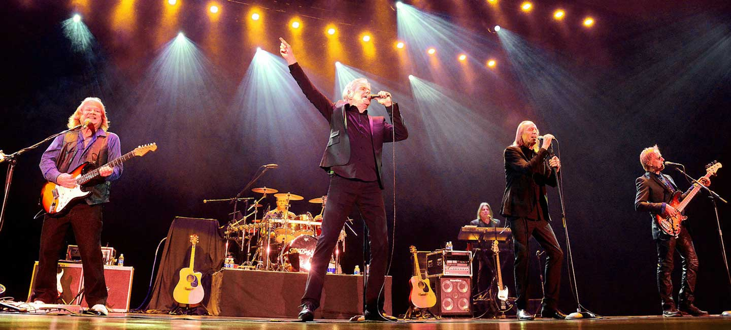Three Dog Night with Special Guest Charlie Farren