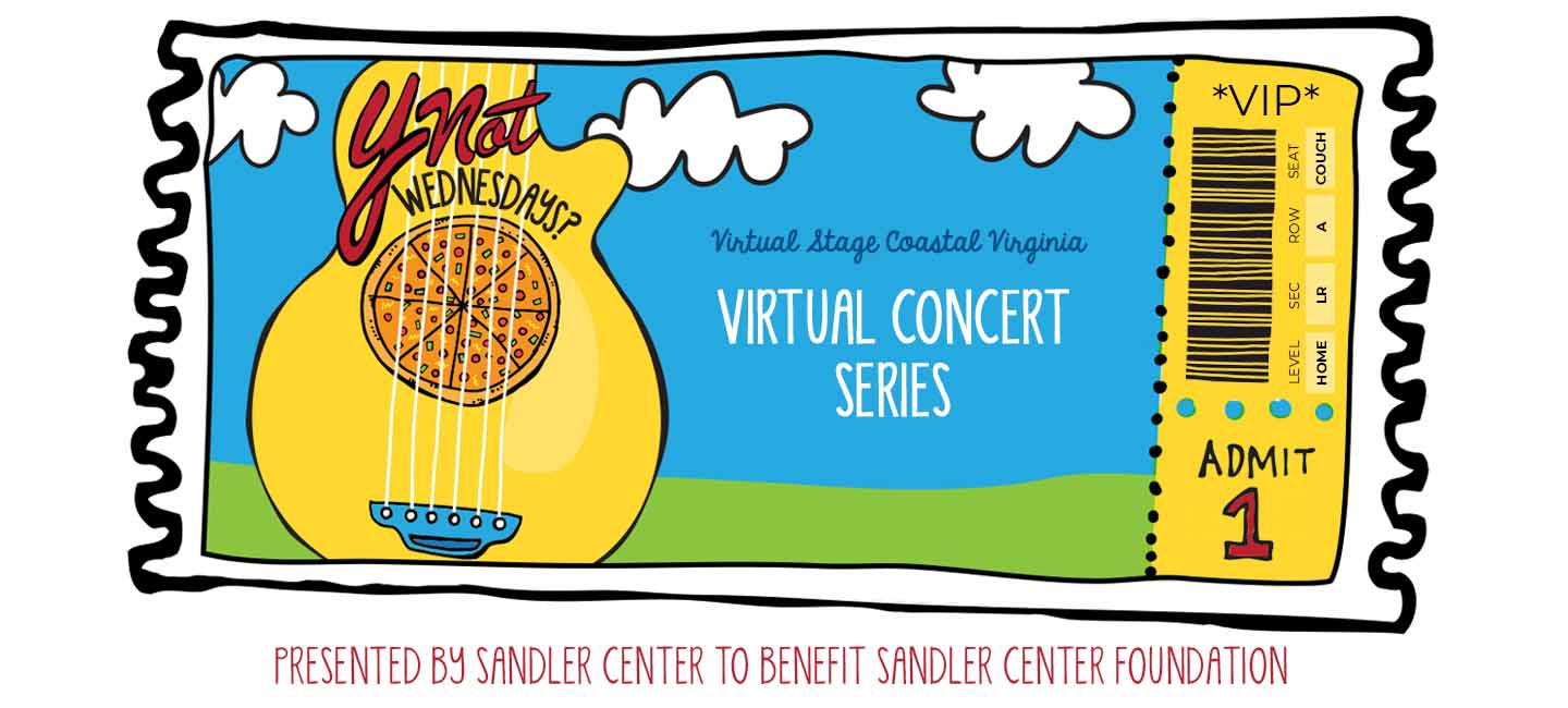 Virtual Ynot Wednesdays Concert Series