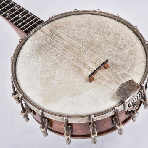 """More Info for VBGIGS Presents """"Hidden History: The Banjo"""""""