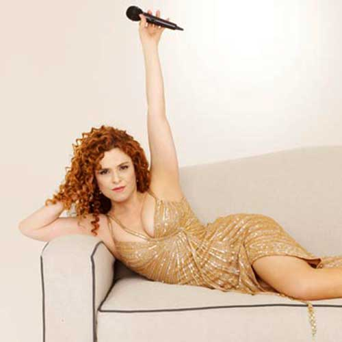 More Info for Bernadette Peters