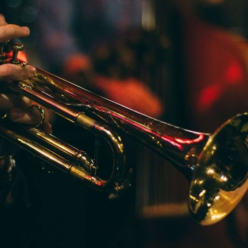 More Info for Sandler Center Miller Jazz Series: The Art of the Trumpet