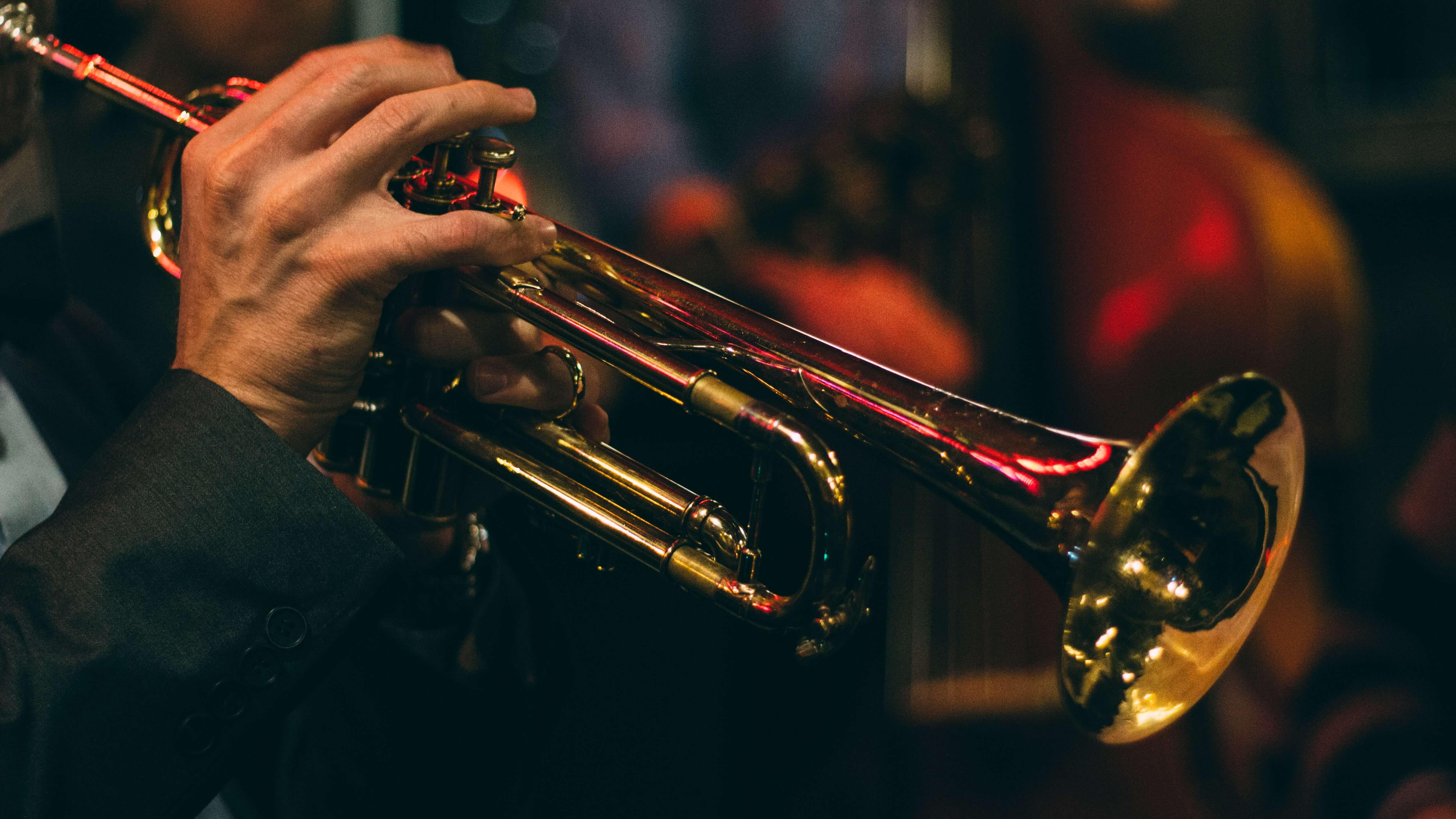 Sandler Center Miller Jazz Series: The Art of the Trumpet