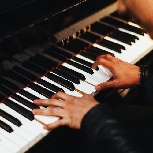 More Info for Sandler Center Miller Jazz Series: Piano Music