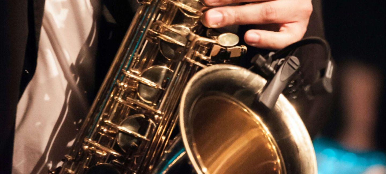 Sandler Center Miller Jazz Series: The State of the Tenor