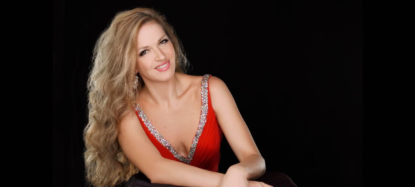 Symphonicity 360 with Svetlana